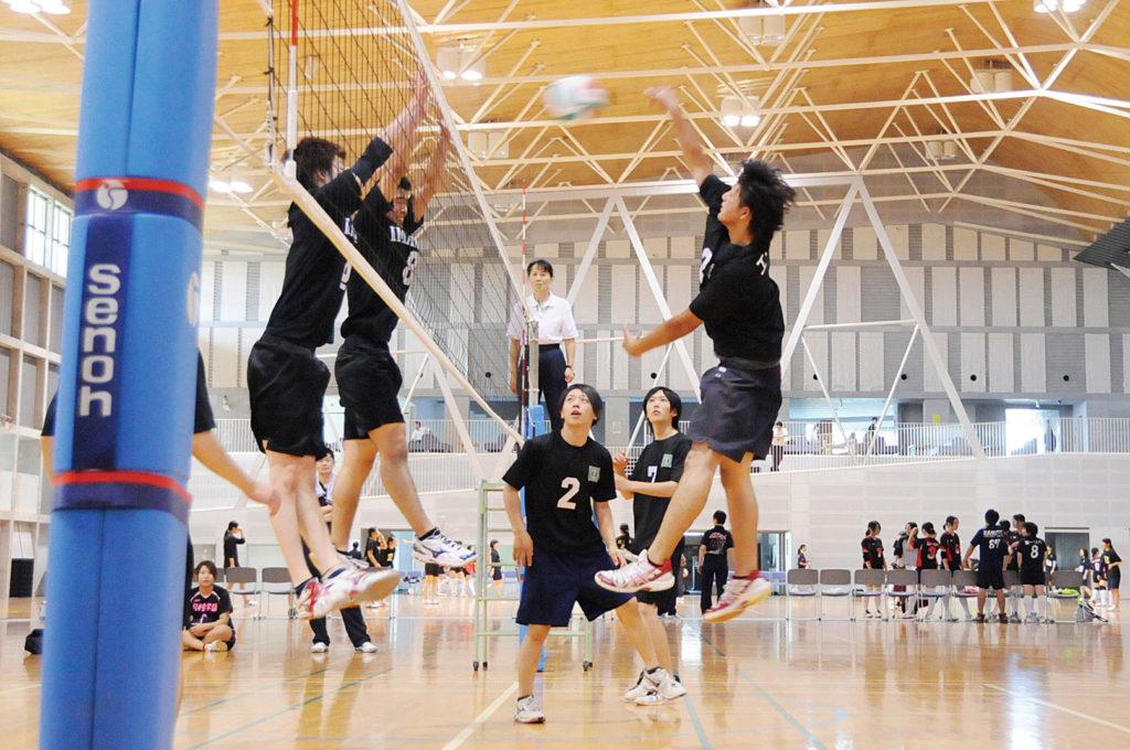 鹿児島県専門学校体育連盟とは